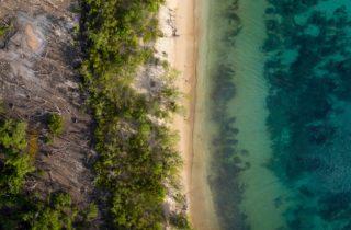 La Trace Port Louis /Pointe Sable